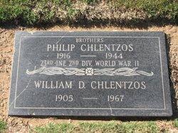 William D Chlentzos