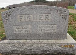 Sevena <I>Sowers</I> Fisher