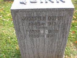 Joseph Hyrum Quinn