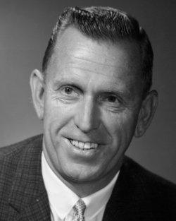 """John H. """"Jack"""" Hartman"""