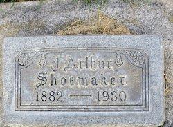 James Arthur Shoemaker