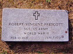 Robert Vincent Prescott