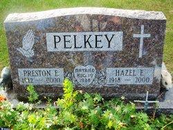 Hazel Eileen <I>Haire</I> Pelkey