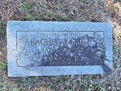 Rachel J. <I>Anderson</I> Smith