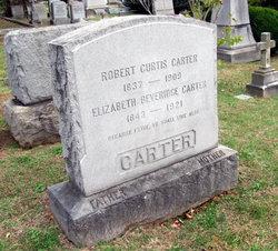 Robert Curtis Carter