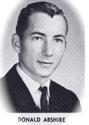 Donald L. Abshire, Jr
