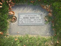 Blake Ryan Ith