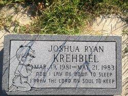 Joshua Krehbiel