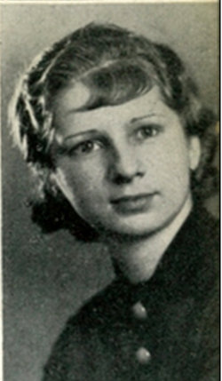 Eleanor Virginia <I>Tuggle</I> Allen