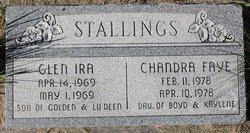 Chandra Faye Stallings