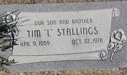 Tim L Stallings