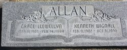 Kenneth Wignall Allan