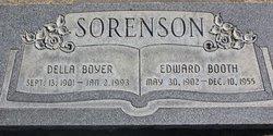 Edward Booth Sorenson