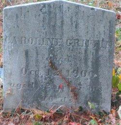Caroline Griffin