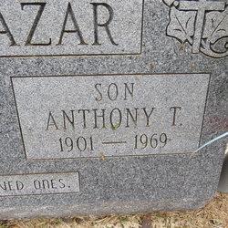 Anthony Tesla Balthazar