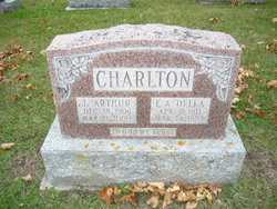 "Emma Adele ""Della"" <I>Corbin</I> Charlton"