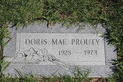 Doris Mae Prouty