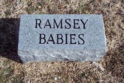 Babies Ramsey