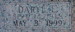 Daryl E. Mosier