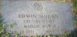 Edwin Moran