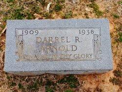 Darrell Raymond Arnold
