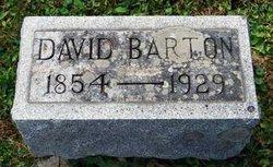 David Barton Deen
