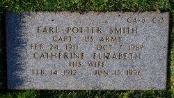 Catherine Elizabeth Smith