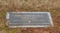 James Elmer Boyd, Sr