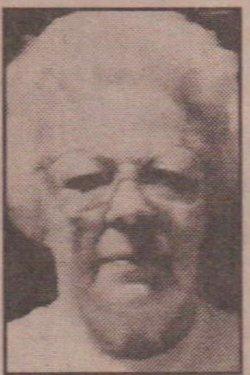 Mary Ramola <I>Huntsman</I> Rushton