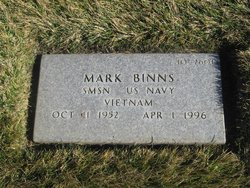 Mark Binns