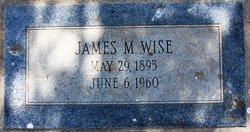 James Marvin Wise