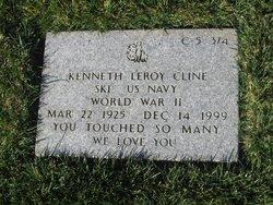 Kenneth Leroy Cline