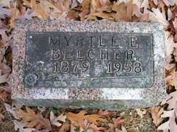 Myrtle E. Belcher
