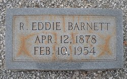 R. Eddie Barnett