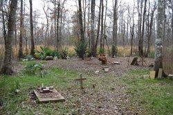Bear Island Cemetery