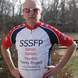 Clinton Slayton