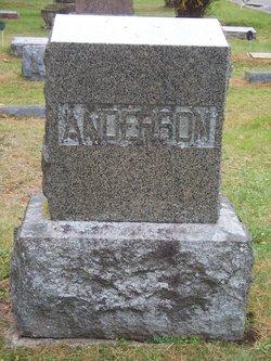 Louis J. Anderson