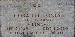 Cora Lee Jones