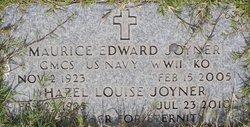 Maurice Edward Joyner