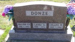 Walter C. F. Donze