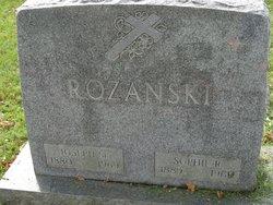 Joseph Rozanski, Sr