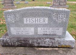 Mabel Belle <I>Fair</I> Mencer