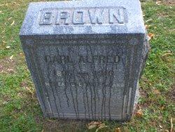 Carl Albert Brown