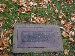 George C Tucker