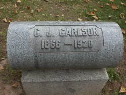 Charles John Carlson