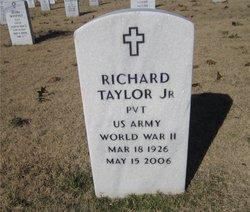 Richard Taylor, Jr