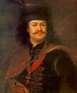 Ferencz Rakoczi, II