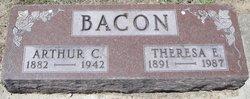 Arthur Clarence Bacon