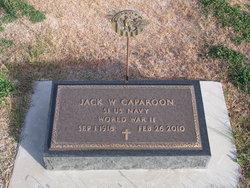 Jack Wayne Caparoon, Sr