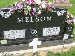 Carl Melson